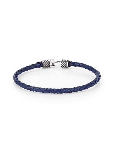 Noon Collection Bileklik Mavi